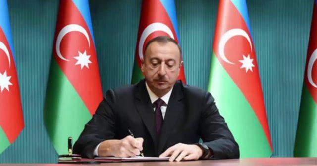 Azərbaycanda yeni holdinq yaradıldı – Prezidentdən FƏRMAN