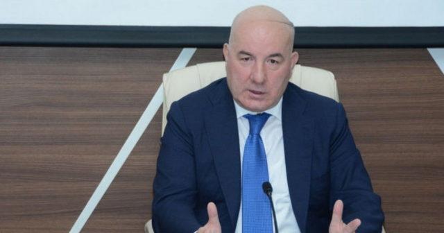 Elman Rüstəmov: Yayda inflyasiyanın azalacağına ümid edirik