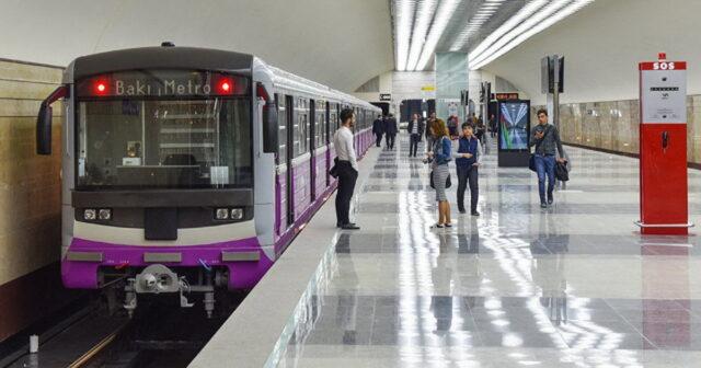 """Bakı metrosu """"97 qəpik"""" məsələsinə aydınlıq gətirdi"""