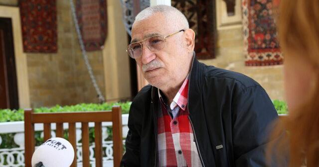 Heydər Əliyev Fondu Xalq artistinin müalicəsini üzərinə götürdü