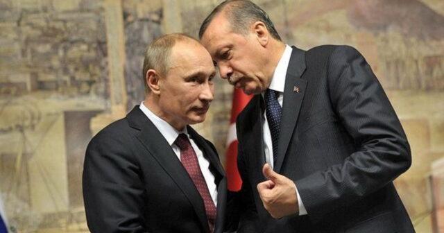 Ərdoğanla Putin arasında telekörpü keçiriləcək