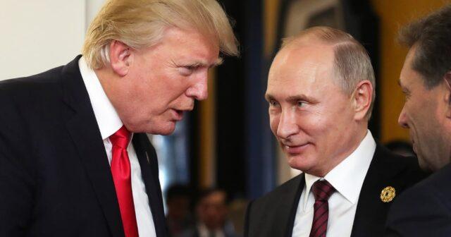 Putini sui-qəsd, Trampı ağır xəstəlik gözləyir – PROQNOZ