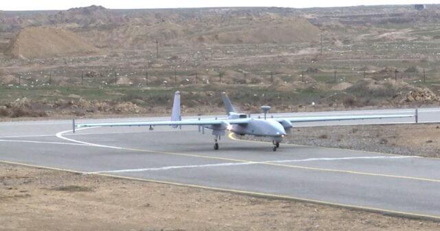 Türkiyədə dron əleyhinə dron hazırlanır
